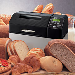 Zojirushi™ Home Bakery Supreme® Bread Maker