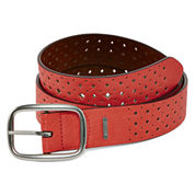 Relic® Perforated Reversible Belt