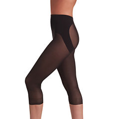 Naomi and Nicole Rear Lifting Capri Pant Liner - 747