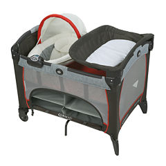 Graco® Pack 'n Play® with Newborn Napper® DLX