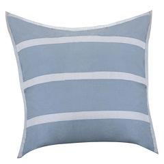 Harbor House Crystal Beach Euro Pillow Sham