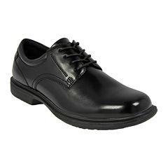 Nunn Bush® Baker Street Mens Dress Shoes