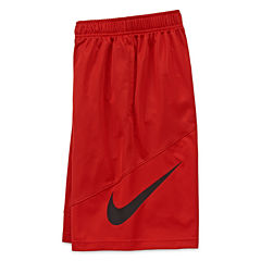 Nike® Dri-FIT Basketball Athletic Shorts - Boys 8-20