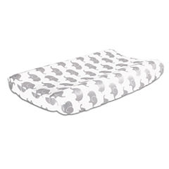 The Peanut Shell Peanut Shell Mix And Match Changing Pad Cover