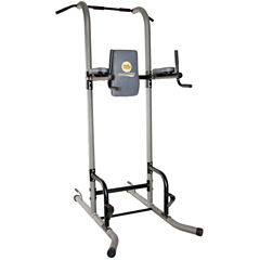 Body Flex 5 Station Vkr Power Tower Home Gym