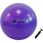 DragonFly™ Yoga Ball and Pump