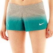 Nike® Dip-Dyed Training Shorts