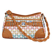 Rosetti® Trailblazer Hobo Bag