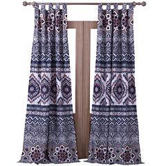Greenland Home Fashions Medina 2-pk. Curtain Panels