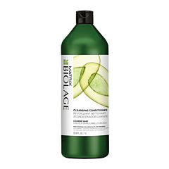 Matrix® Biolage Cleansing Conditioner Coarse Hair - 33.8 oz.