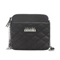 nicole By Nicole Miller Ella Crossbody Bag