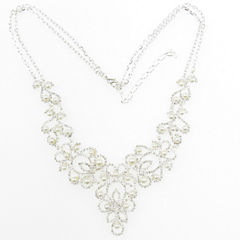 Vieste Rosa Statement Necklace