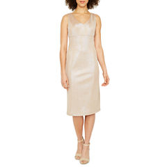 Ronni nicole wedding guest dresses for women jcpenney for Jcpenney wedding dresses for guest