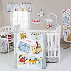 Trend Lab Na 5-pc. Crib Bedding Set