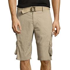 Decree Rip Stop Cargo Shorts