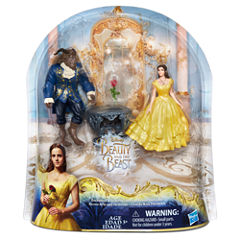 Disney 4-pc. Beauty and the Beast Action Figure