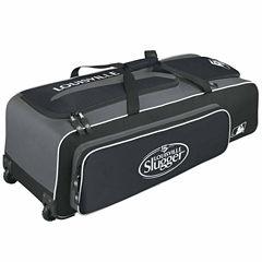 Wilson Series 5 Rig Wheeled Bag