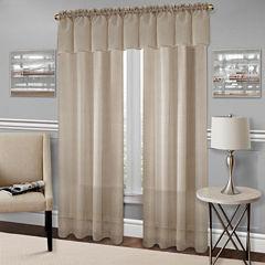 Richmond Rod-Pocket Curtain Panel