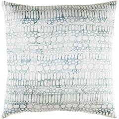 Decor 140 Portsoken Throw Pillow Cover