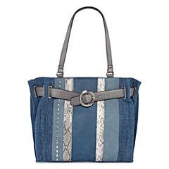 Latique Anastasia Tote Bag