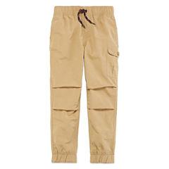 Arizona Trek Jogger Pants - Preschool Boys 4-7