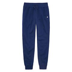 Xersion Fleece Jogger Pants - Big Kid Boys