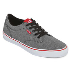 Vans Winston Textile Mens Skate Shoes