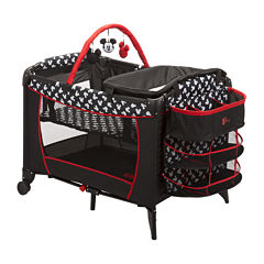 Disney Sweet Wonders Mickey Mouse Playard