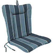 Euro-Style Knife-Edge Chair Cushion