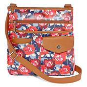 Rosetti® Jean Theory Mid-Crossbody Bag