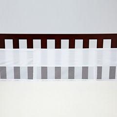 NoJo® Secure-Me Crib Bumper