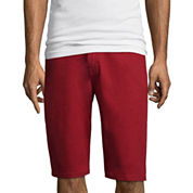 Akademiks® Shady Slim-Fit Shorts