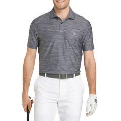 IZOD Golf Title Holder Short Sleeve Polo Shirt