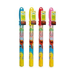 Little Kids 4-pc. Sesame Street Water Toy