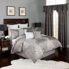 Beauty Rest Chacenay 4-pc. Comforter Set
