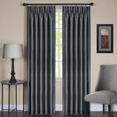parker backtab curtain panel