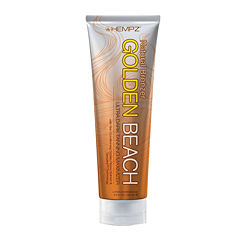 Hempz® Golden Beach With Natural Bronzer Body Lotion - 8 oz.