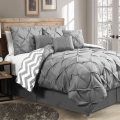 gray teen bedding for bed & bath - jcpenney