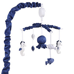 The Peanut Shell Peanut Shell Mix And Match Baby Mobile