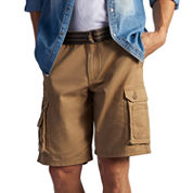 Lee® Wyoming Belted Cargo Shorts