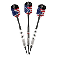 Fat Cat Support Our Troops Soft Tip Darts 16 Grams