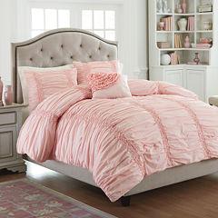 MaryJane's Home Cotton Clouds Comforter Set