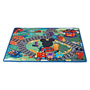 Disney Collection Mickey Train Playmat Set
