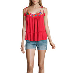 Arizona Tassle Tie Tank or Arizona Shorts