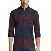 Levi's® Long-Sleeve Ravage Woven Shirt