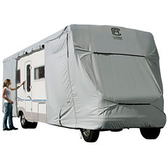Classic Accessories 80-131-181001-00 PermaPro Class C RV Cover, Model 5