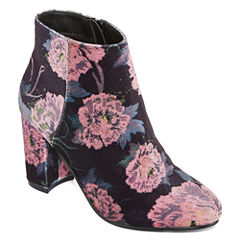 Diba London Womens Bootie