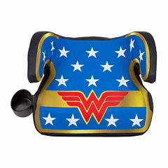 Kidsembrace Wonder Woman Booster Car Seat