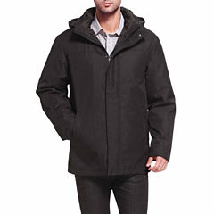 Waterproof Puffer Jacket
