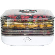 Ronco® EZ Store Turbo Food Dehydrator